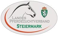 Logo Landespferdezuchtverband Steiermark